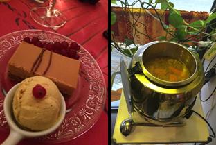Restaurant sp cialiste en cuisine africaine et plats for Yankey cuisine africaine a volonte